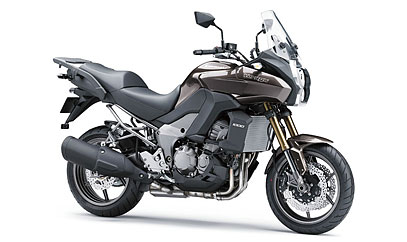 Versys – RM75, 000.00. Available to dealers in mid-December 2011.