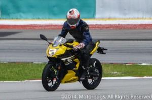Top Five Kawasaki Ninja 250 Top Speed Malaysia - Circus