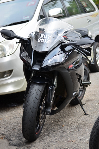Kawasaki Zx10r Bike Reviews