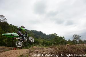 Kawasaki KLX150L 2014-42